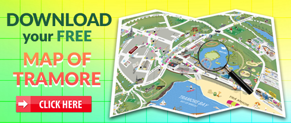 Download Free Map of Tramore