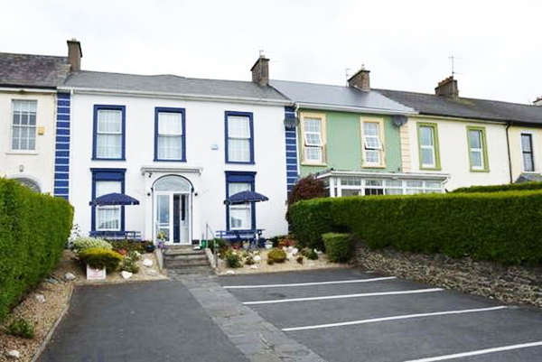 Highgrove House Bed and Breakfast Tramore