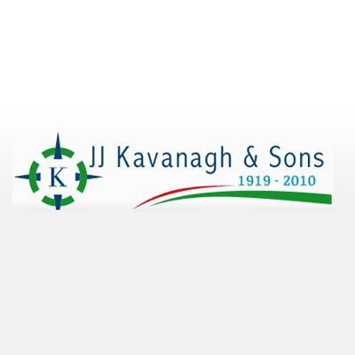 J.J. Kavanagh Rapid Express