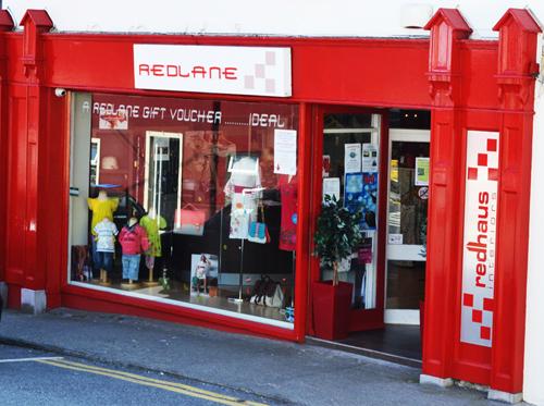 Redlane Boutique