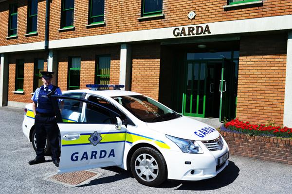 Tramore Garda Station
