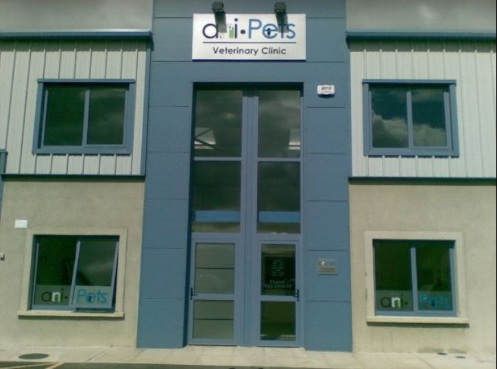 ani-pets veterinary clinic