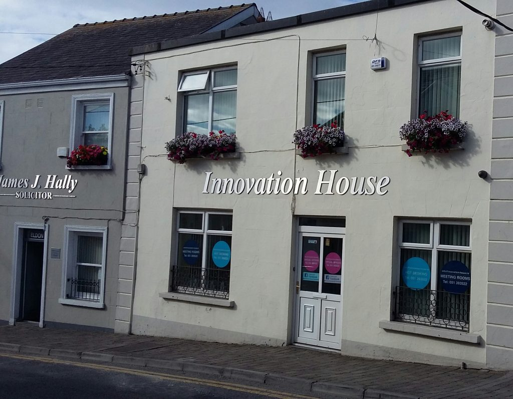 Innovation House