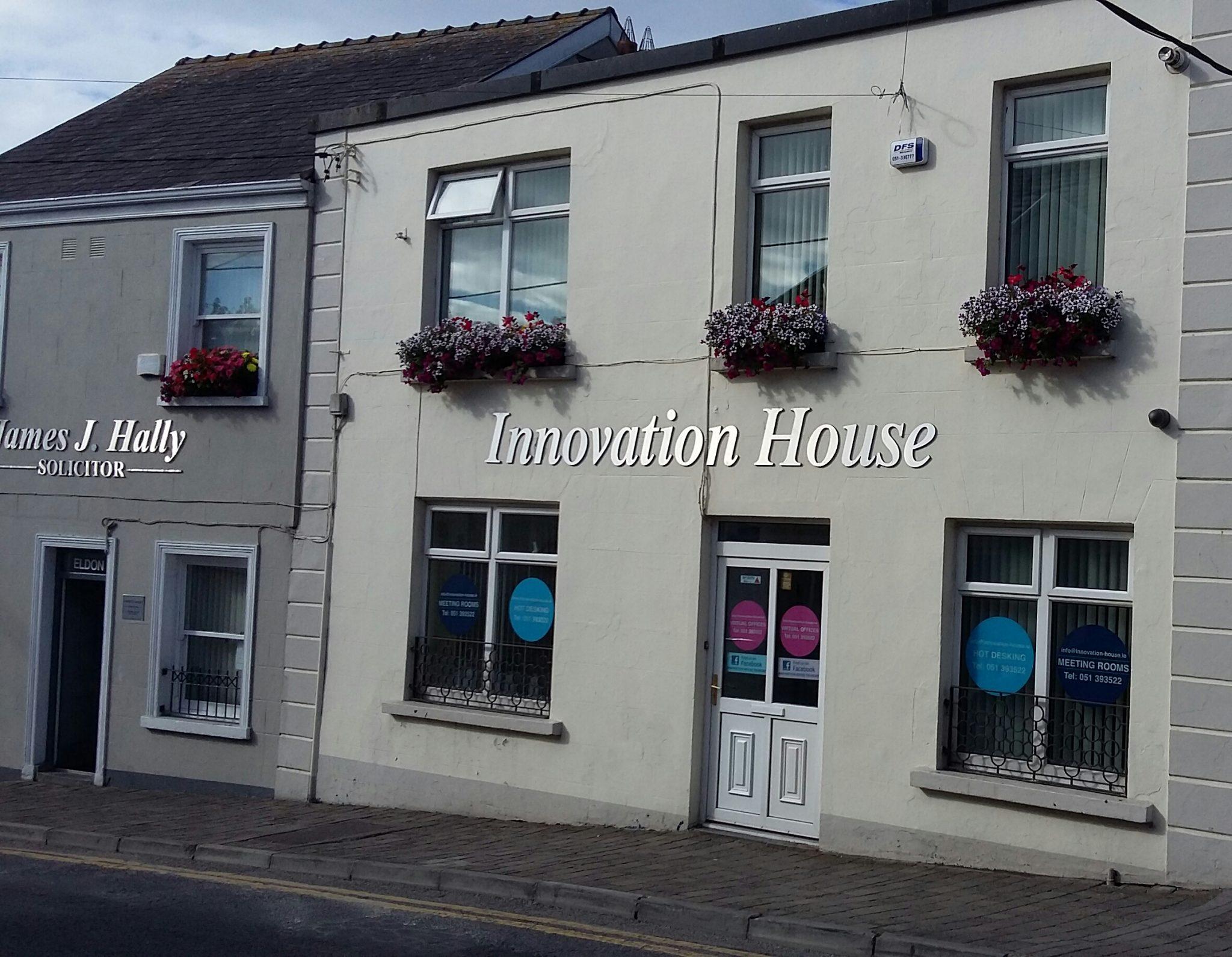 Innovation House
