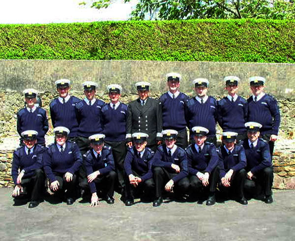 tramore coast guard